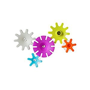 Boon Cogs Water Gears Bath Toy
