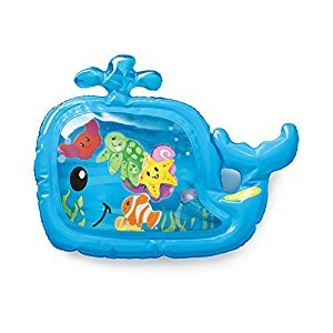 Infantino Pat and Play Water Mat