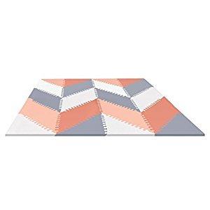 Skip Hop Playspot Geo Foam Floor Tile Mat