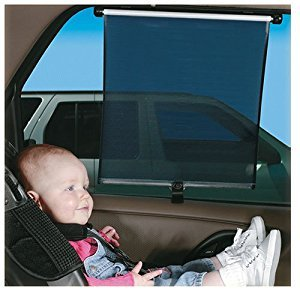 Jolly Jumper Retractable Car Shade - 2 Pack