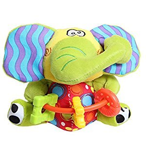 Playgro Playmate Elephant for baby infant toddler Toy