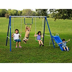 Swings in beaubebe.ca