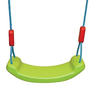 Geospace Swing Time Bench Swing Toy