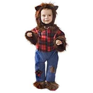 Baby Wolfman- Toddler T4