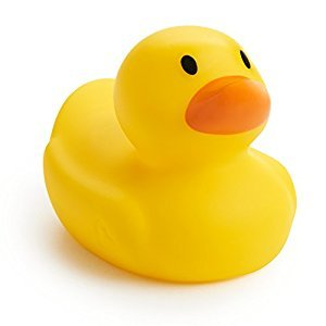 Munchkin 31001 Ducky Hot Safety Bath
