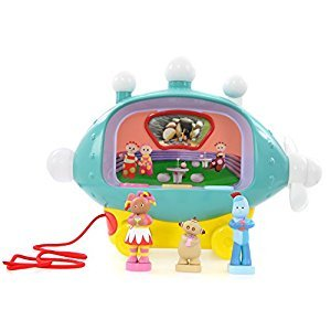 In the Night Garden Musical Activity Pinky Ponk With Songs & Music