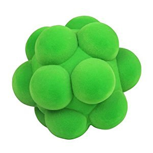 Rubbabu Bubble Ball Polybag Kids Toy, Green