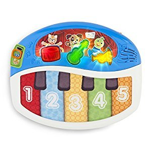 Baby Einstein Discover & Play Piano, Multi