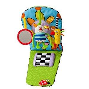 Taf Toys Feet Fun Kooky Car Toy