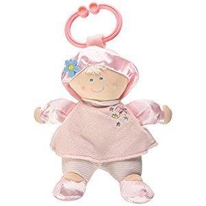 Baby Dolls: Musical Light-Up Kayla Doll