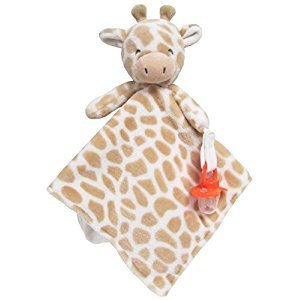 Carter's Cuddle Plush, Giraffe
