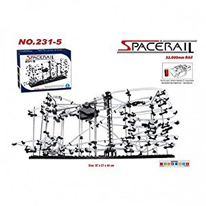 BaoLe Coaster Space Rail Roller 231 - 5 (LEVEL 5)