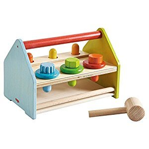 Haba 302921 Children'S Tool Box