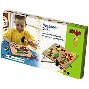 HABA Geo Shape Tack Zap (Large)