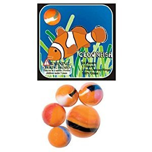 Mega Marbles Educational Products - Clownfish