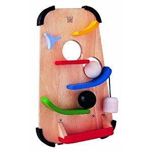 Plan Toys - Click Clack