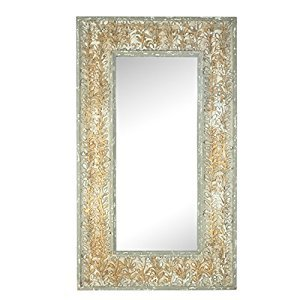 A&B Home Exotic Melodies Mirror, 33