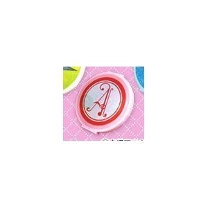 Compact Mirror Phase 2 single item of Himitsu no Akko-chan secret