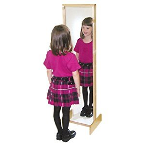 Wood Designs Tilt Mirror