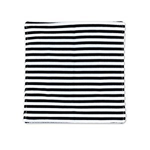 Baby Paper - Black & White Stripe BP106 Motor Activity Toys