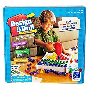 Educational Insights Design and Drill