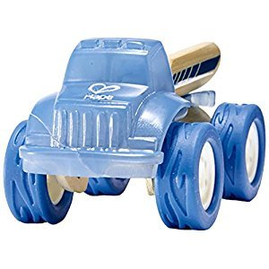 Hape Pickup Truck Bamboo Kid's Toy Vehicle