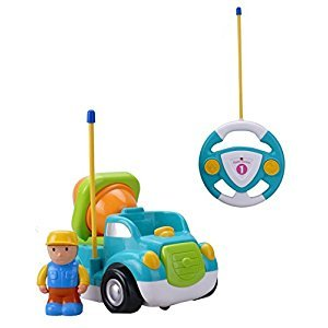 Holy Stone RC Cement Mixer Truck Remote Control Toys for Toddlers & Pre-Kindergarten