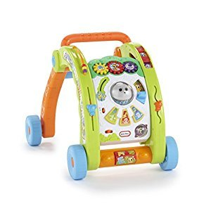 Little Tikes Light 'N Go 3-In-1 Activity Walker Toy