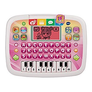 VTech Magic Light Tablet, Pink