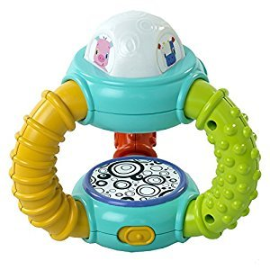 Bright Starts 8978 Little Lights and Music Toy