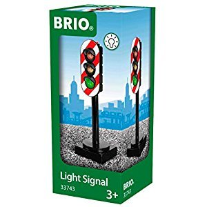 BRIO Light Signal