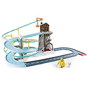 Paw Patrol 6037843 Rubble Mountain Rescue Play Set