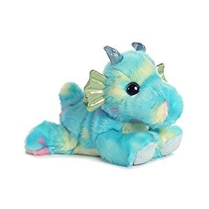 Bright Fancies Sprinkles Dragon 7-Inch Plush