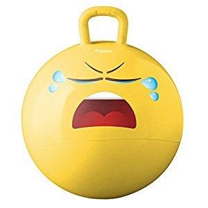 Hedstrom Toys Emoti Hopper Ride on, Crying