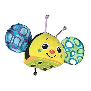Playgro Scoot Along Bee