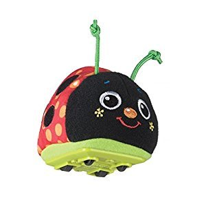 Playgro Scoot Along Ladybug
