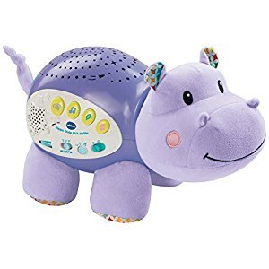 VTech Lil' Critters - Soothing Starlight Hippo (French Version)