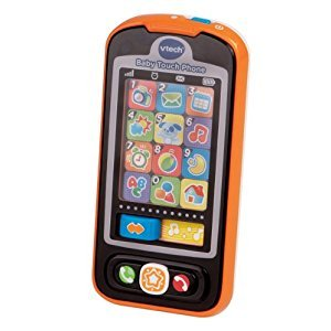 VTech Touch and Swipe Phone (French Version)