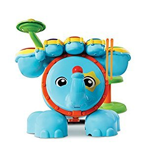 VTECH Zoo Jamz Stompin' Fun Drums (French Version)