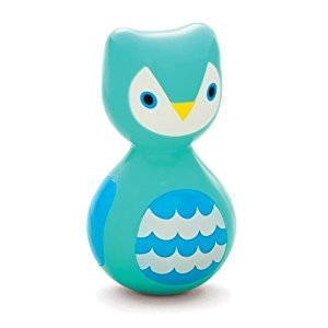 KID O Wobbles, Owl Activity Toy