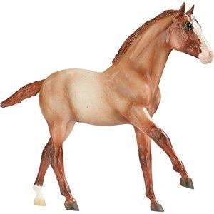 Breyer Fizz- Cantering Foal American Quarter Horse Foal