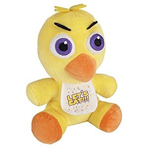 Funko Five Nights at Freddy's Chica Plush, 6