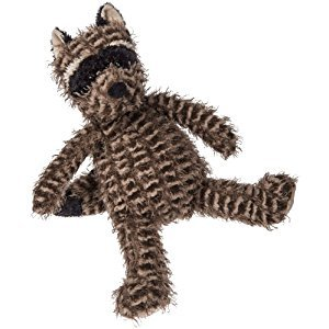 Mary Meyer FabFuzz Raccoon 14-Inch Plush