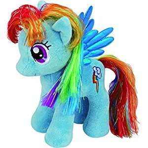 My Little Pony - Rainbow Dash 8