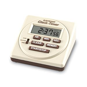 Learning Resources 0.5-Inch Digital Timer