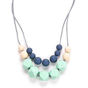Designer Teething Necklace