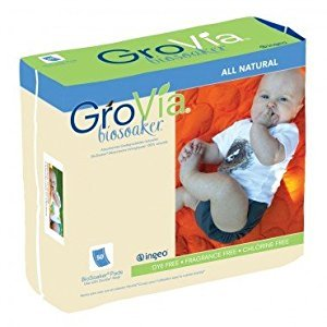 GroVia 3405 Biosoakers