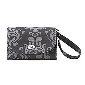 Nat and Jules NJ4700112 Diaper Clutch