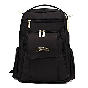 Ju-Ju-Be Legacy Be Right Back Backpack Diaper Bag-The Monarch