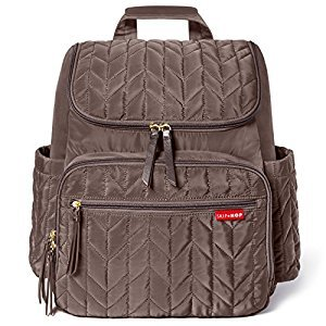 Skip Hop FORMA Backpack - Latte
